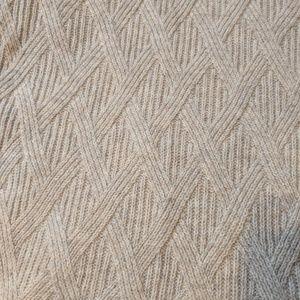 Fenn Wright Manson Sweaters - Fenn Wright Manson   tan wool cowl neck sweater